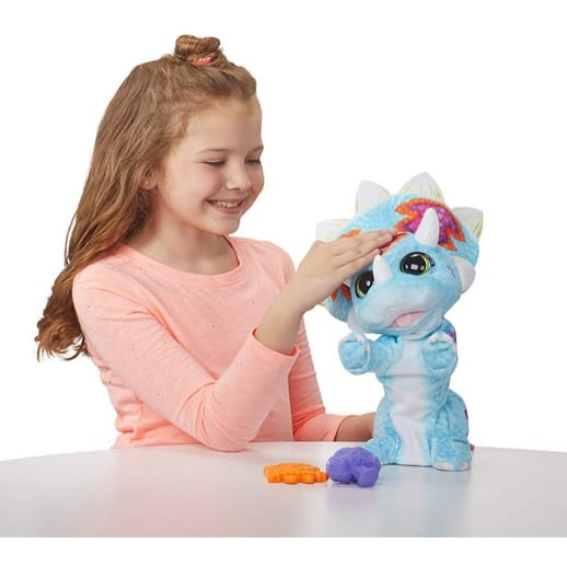 furReal Hoppin' Topper Interactive Plush Pet Toy Now  (Was .99)