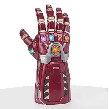 Avengers Marvel Endgame Power Gauntlet Now .99 (Was .99)