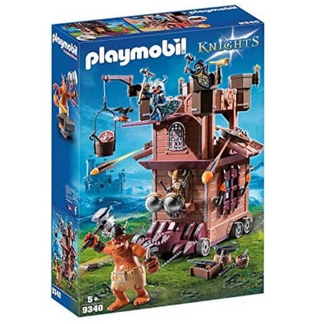 PLAYMOBIL Mobile Dwarf Fortress Now .99 (Was .99)