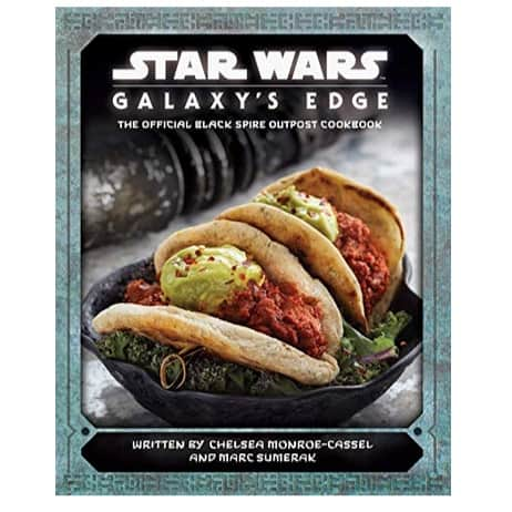 Star Wars: Galaxy's Edge: The Official Black Spire Outpost Cookbook Now .50 (Was .00)