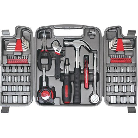 Crescent 170 Pc. General Purpose Tool Set Now $69.99 (Was $206.13)