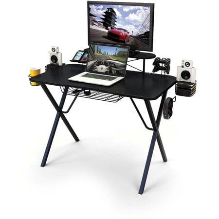 Atlantic Gaming Original Gaming-Desk Pro Now $125