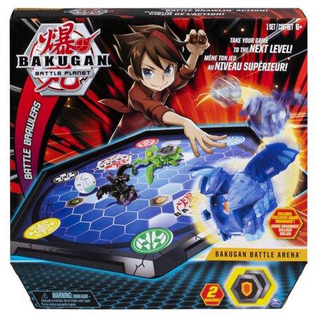 Bakugan Battle Arena Now $13.99 (Was $24.99)