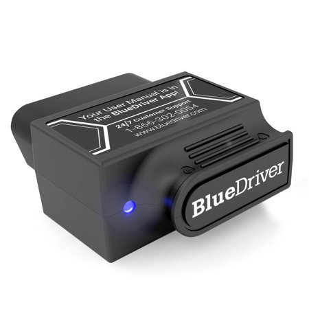 BlueDriver LSB2 Bluetooth Pro OBDII Scan Tool Now $69.95