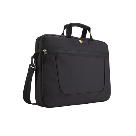 """Case Logic 3201492 15.6"""" Top-loading Primary Laptop Briefcase"""