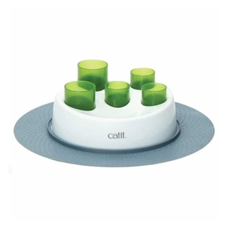 Catit Design Senses Food Maze Interactive Cat Feeder and Toy Now $6.17 (Was $18.72)