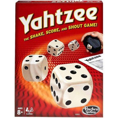 Yahtzee Game Now $5.99 (Was $12)