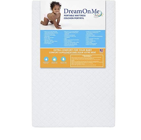 Dream On Me 3