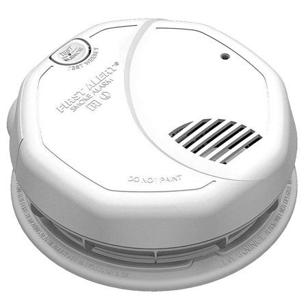 Up to 61% Off First Alert Smoke and CO Alarms **Today Only**