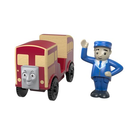 Fisher-Price Thomas & Friends Wood, Bertie Now $3.03 (Was $10.99)