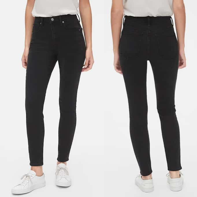 Triple Stacking GAP Codes = 60% off Everything + Free Shipping - Including Jeans!!