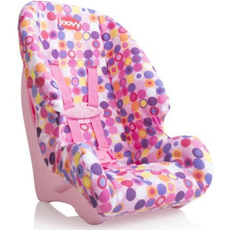 Casdon Baby Huggles Doll Car Booster Seat Now $15.75 (Was $24.99)