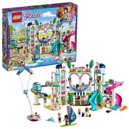 LEGO Friends Heartlake City Resort41347(1,017 Pieces)