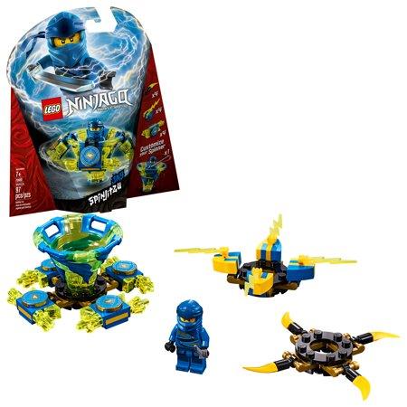 LEGO NINJAGO Masters of Spinjitzu Firstbourne Now $34.99 (Was $69.99)