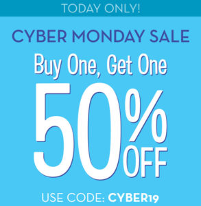 Melissa & Doug Cyber Monday Sale – Buy One Toy Get One 50% off **Extended**