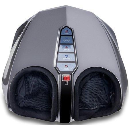 Shiatsu Foot Massager Machine with Heat Now $69.26 (Was $108.97)