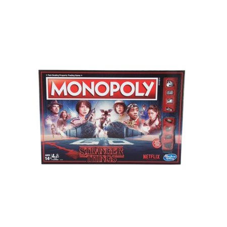 Monopoly Marvel 80 Years Edition Board Game ONLY $10 at Game Stop