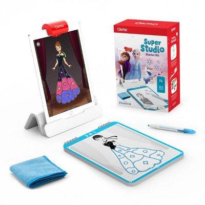 Osmo - Super Studio Disney Frozen 2 Starter Kit