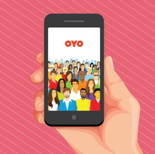 Free Stays for Medical Workers at OYO Hotels