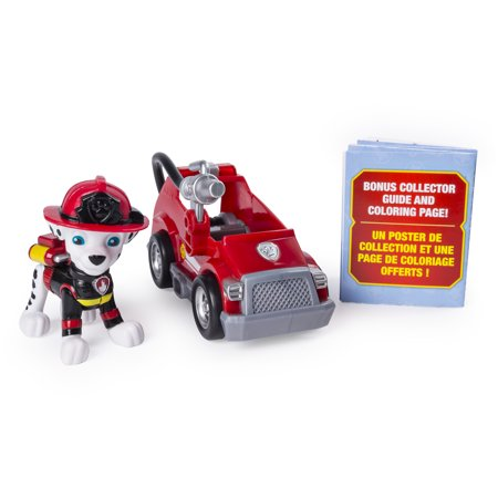 Paw Patrol Ultimate Rescue Fire Truck Now $34.99 (Was $59.99)