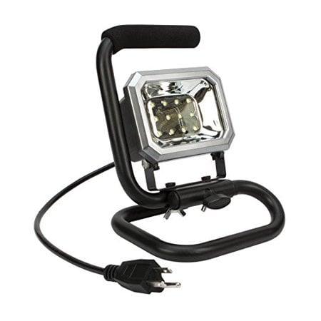 Performance Tool W2401 120V, 1,000 Lumens Portable LED Work Light