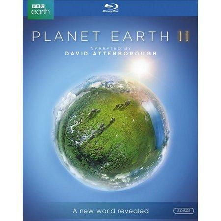 Planet Earth 2 (Blu-ray)