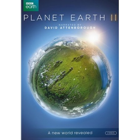 Planet Earth 2 (DVD)