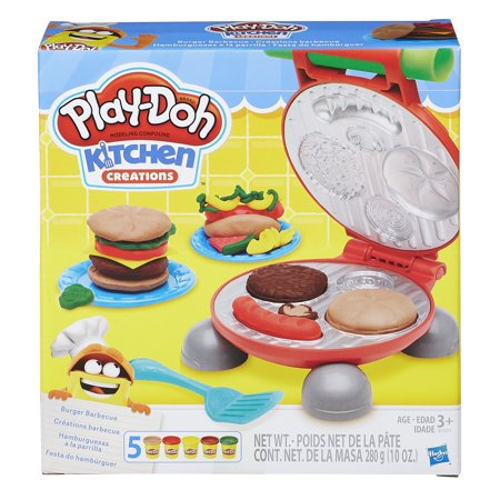 Play-Doh Kitchen Creations Rollzies Rolled Ice Cream Set Now $6.99 (Was $14.99)