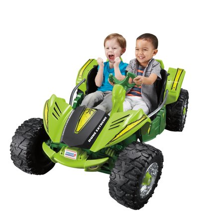 Power Wheels Dune Racer Extreme Now $199 (Was $299)