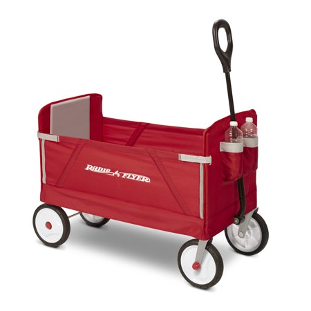 Radio Flyer Little Red Toy Wagon Now $9.97