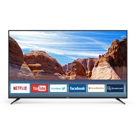 """RCA 70"""" Class 4K Ultra HD (2160P) Smart LED TV Now $599.99 (Was $1299.99)"""