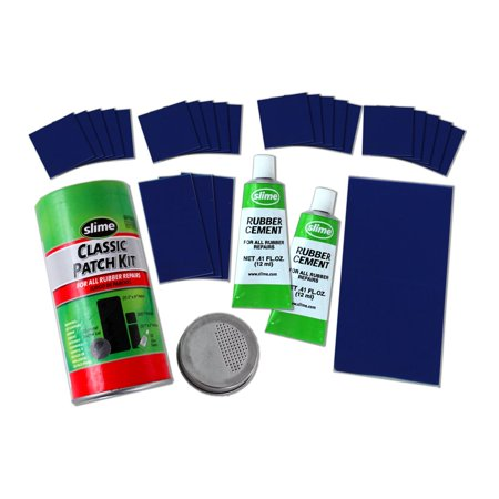 Slime Classic Tire Repair Kit (24 Patches) - 20189