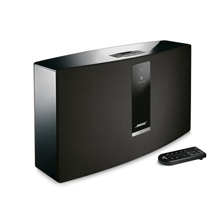 Bose SoundTouch 30 Wireless Speaker, Works with Alexa Now $299 (Was $500)