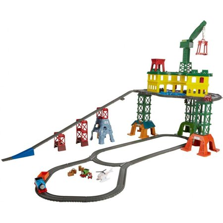 Fisher-Price Thomas & Friends Super Station Now $49.99 (Was $99.99)