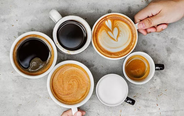 FREE Sample of Umber Roast Coffee