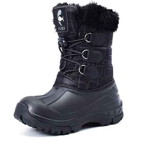 Snow Boots for Kids Now .89