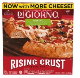 Possible Free Digiorno Pizza During the Super Bowl