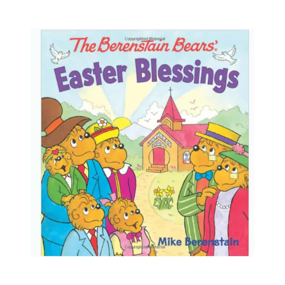 Kids Easter Books from .49
