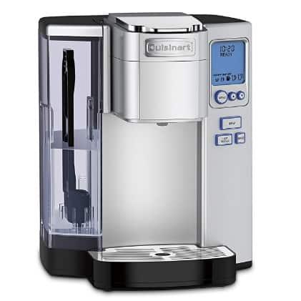 Cuisinart SS-10 Premium Single-Serve Coffeemaker Now .99