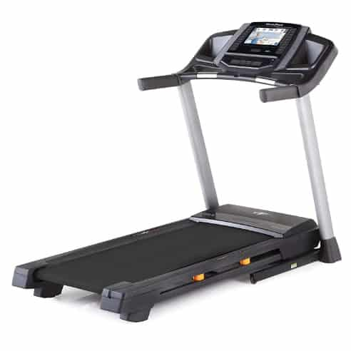 NordicTrack T 6.5 Si Treadmill Now 4.99 (Was 9)