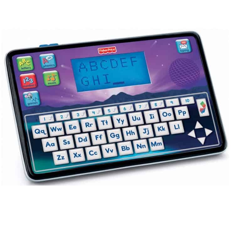 Fisher-Price Fun-2-Learn Smart Tablet Now .99 (Was .99)