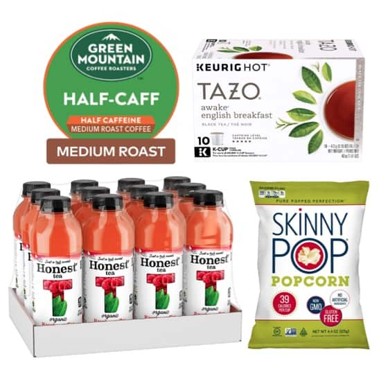Up to 53% Off Grocery Essentials ~ as low as .46 **Today Only**