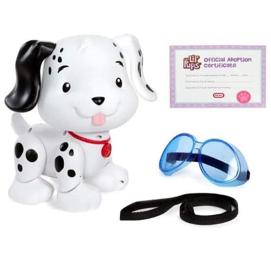 Little Tikes Swim to Me Puppy Toy Now .26 (Was .99)