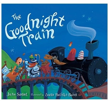 The Goodnight Train Now .99 (Was .99)