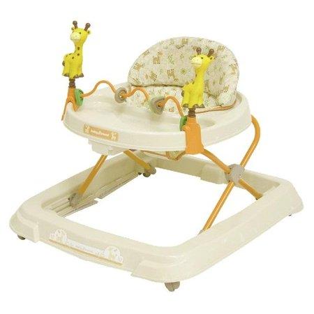 Baby Trend Walker, Safari Kingdom Now $28 (Was $45)