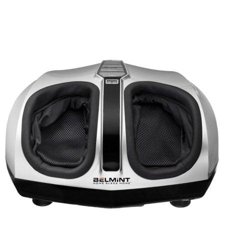 Belmint Shiatsu Foot Massager with Heat Now $70 (Was $139.99)