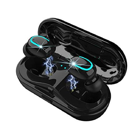 Geekee Wireless Earbuds Bluetooth 5.0 Headphones Now $27.99 (Was $49.99) **Today Only**