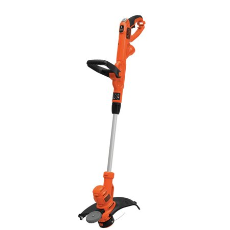 BLACK+DECKER Electric String Trimmer Now $21.99 (Was $54.99)