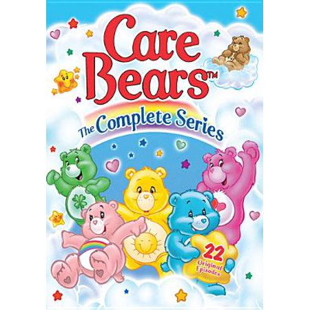 Care Bears - The Complete Series $3.74