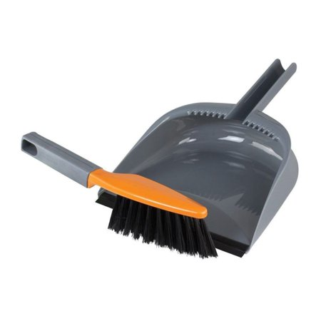 Casabella 1 Count Dustpan and Brush Set Now $4.49 (Was $11.94)